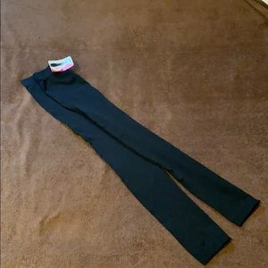 Sofra one size fits most full length leggings